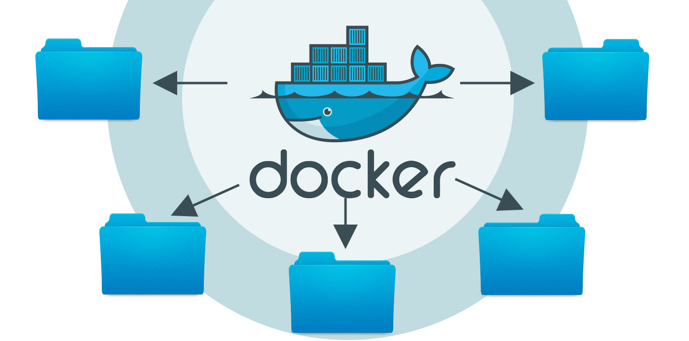 Persistent Data Storage with Docker